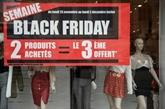 Des fédérations de commerçants demandent l'interdiction du Black Friday