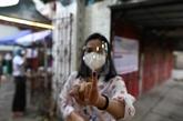 Les Birmans votent pour les législatives, le parti d'Aung San Suu Kyi grand favori