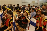Plus de 350 enfants autistes au Festival du sport