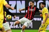 Italie : occasions ratées pour la Juventus et l'Inter Milan