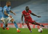 Angleterre : Liverpool et City se neutralisent, Leicester prend la tête