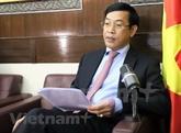 L'Association des Vietnamiens de Macao voit le jour