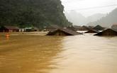 La Micronésie aide 100.000 USD aux victimes des inondations au Vietnam