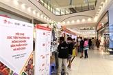 Promotion des produits agricoles dans le réseau de supermarchés AEON