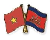 Message de félicitations à l'occasion de la Fête nationale du Cambodge