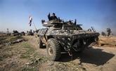 Irak : 11 morts dans une attaque de l'EI près de Bagdad
