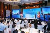 Le Vietnam appelle à la solidarité entre les femmes d'affaires de l'ASEAN