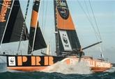 Vendée Globe : Kevin Escoffier en détresse, quatre skippers à son secours
