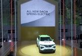 Leclerc parie sur la Dacia électrique dès mars 2021