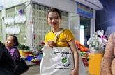 L'île de Côn Dao lance un programme zéro déchet plastique