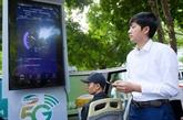 Lancement du réseau 5G dans les grandes villes