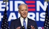 Le Vietnam félicite le président élu américain Joe Biden