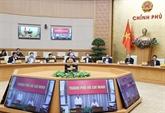 COVID-19 : le Vietnam recense quatre nouveaux cas