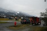 Savoie : cinq morts dans le crash en altitude d'un hélicoptère de secours