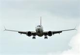 Premier vol commercial sans encombre pour le 737 MAX après les accidents