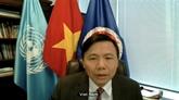 Vietnam et Indonésie soulignent l'importance de leur coopération en Afrique centrale