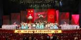 Le Xe Congrès national d'émulation patriotique s'ouvre à Hanoï