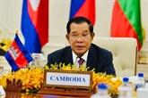 Cambodge contribue à hauteur de 7 millions d'USD au Fonds de développement de l'ACMECS