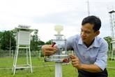 Renforcer la capacité de prévision des phénomènes météorologiques extrêmes