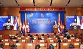 Forum de haut niveau sur les statistiques de l'ASEAN et du Vietnam