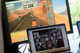 Le cyclisme virtuel sacre ses premiers champions du monde