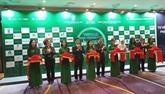 La Semaine de la construction verte au Vietnam 2020 démarre