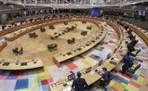 Sommet UE : le plan de relance massif sur les rails, accord pour sanctionner Ankara