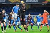 C3 : Naples et la Real Sociedad en 16es, Lille deuxième de son groupe