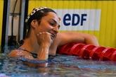 Natation : Gastaldello s'empare de la pole position pour les Jeux de Tokyo