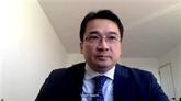 Le Vietnam appelle à l'établissement de la responsabilité des violations du droit international