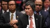 Le secrétaire général de l'ASEAN salue la présidence du Vietnam