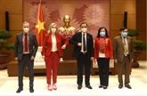 Le Vietnam, partenaire stratégique du Royaume-Uni