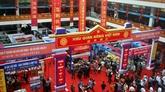 Renforcer la promotion des activités commerciales transfrontalières