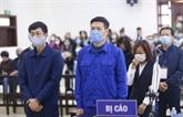 L'ancien directeur du CDC Hanoï condamné à 10 ans de prison