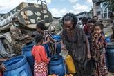Éthiopie : premier convoi d'aide internationale dans la capitale du Tigré