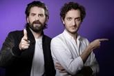 De YouTube au cinéma de Dupieux, itinéraire du Palmashow, nouvelles stars du rire