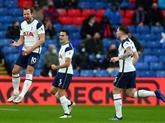 Tottenham et Liverpool freinés, Leicester et Southampton recollent