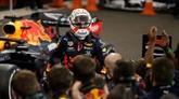 F1 : Verstappen gagne le dernier GP de la saison à Abou Dhabi