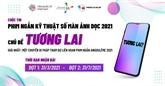 Lancement de la 3e édition du concours de court-métrage numériquenbsp