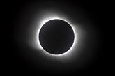 Eclipse totale du soleil au Chili et en Argentine : et soudain, l'obscurité !
