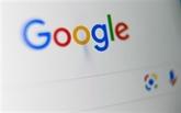 Google victime d'une panne massive à travers le monde