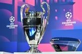 Foot : le Paris SG retrouve Barcelone en 8es de finale de Ligue des champions
