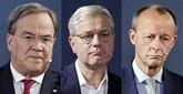 Allemagne : les conservateurs de Merkel désigneront leur leader en janvier