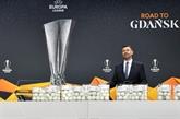Foot : Lille contre l'Ajax Amsterdam en 16es de finale de la Ligue Europa