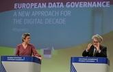 L'UE dévoile son plan pour dompter les géants du numérique