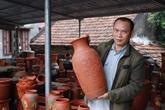 Quyêt Thành,village centenaire de céramique