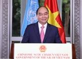 Message du Premier minitre à l'occasion du 60e anniversaire de l'OCDE