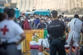Réforme de l'asile : Bruxelles espère des avancées en 2021