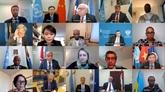 Le Conseil de sécurité se penche sur les travaux du Mécanisme international