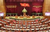 Le 14e plénum du Comité central du Parti : deuxième journée de travail